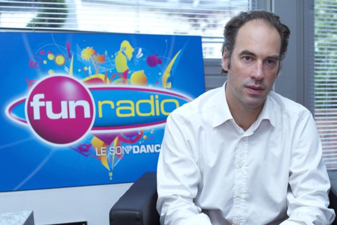 Jérôme Fouqueray, patron des musicales de RTL, ne veut pas entendre parler de cet amendement supprimant les règles anti-concentration.