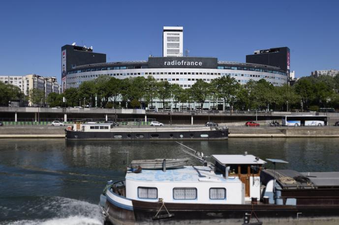 Radio France baptise la Maison de la Radio et de la Musique