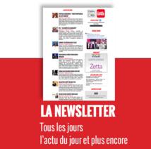 """""""Ne partez pas encore"""" : la newsletter de La Lettre Pro de la Radio"""