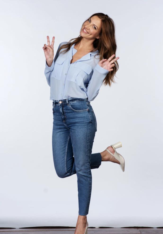 En septembre prochain, Tiffany Bonvoisin sera de retour sur M Radio. © mradio.