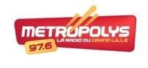 Métropolys en tête à Lille