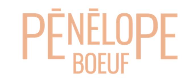 Pénélope Bœuf continue de multiplier ses productions