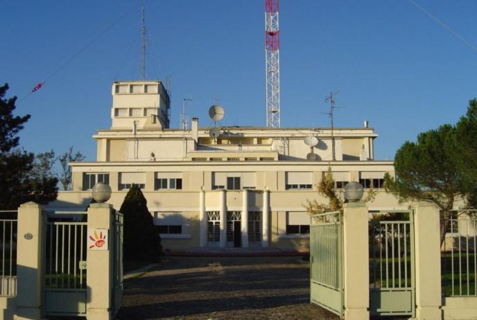 TDF est le propriétaire du site de Muret, ancien émetteur ondes moyennes et ondes courtes de Muret. Détruit par les troupes Allemandes en 1944, les émissions reprendront provisoirement quelques mois après...