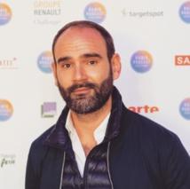 François Cusset est le co-fondateur du studio Engle.