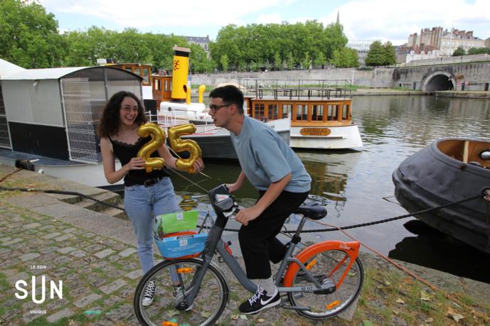 Le VRB Tour : 3 jours de fête pour l'anniversaire de SUN