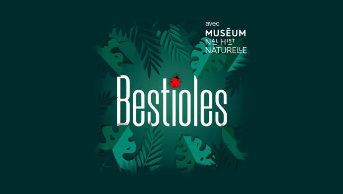 """Nouveaux épisodes de """"Bestioles"""", le podcast pour enfants"""