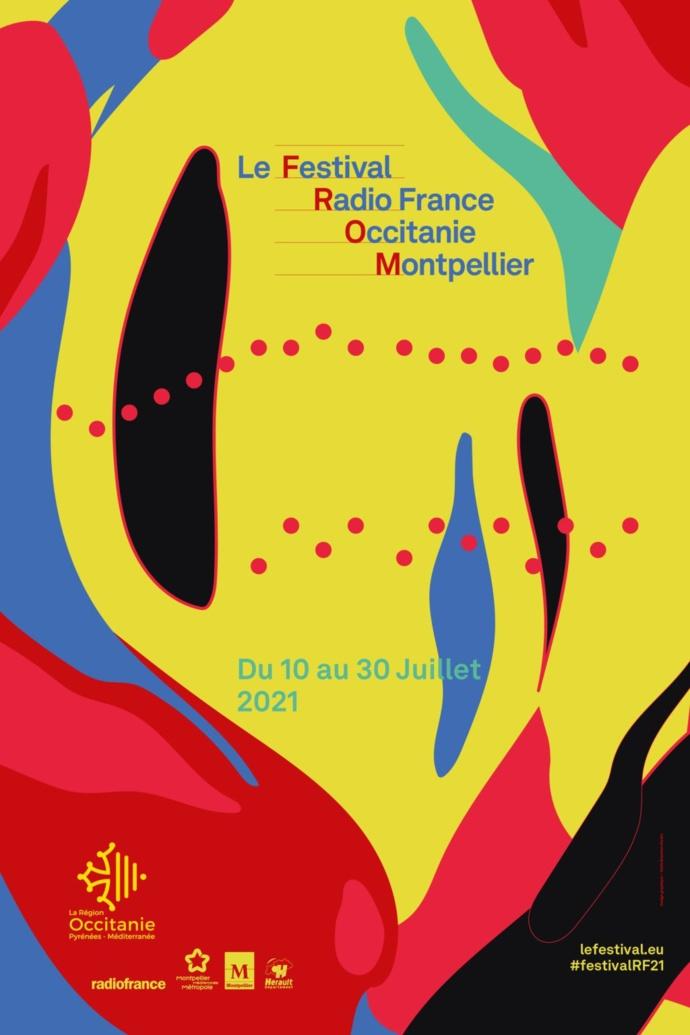 France Musique en direct du Festival Radio France Occitanie