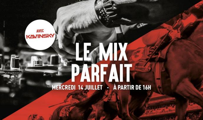Radio FG partenaire du Grand Prix de Paris