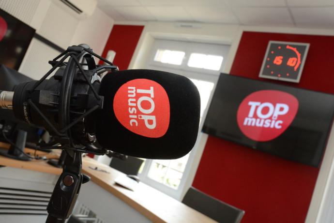 Médialocales 2021 : l'audience de Top Music en hausse