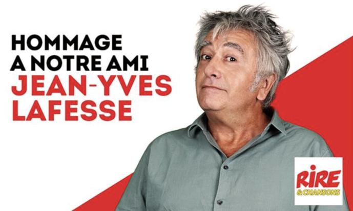 De son vrai nom Jean-Yves Lambert, Jean-Yves Lafesse était le roi des canulars et des caméras cachées.