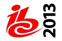 1 400 fournisseurs à l'IBC 2013