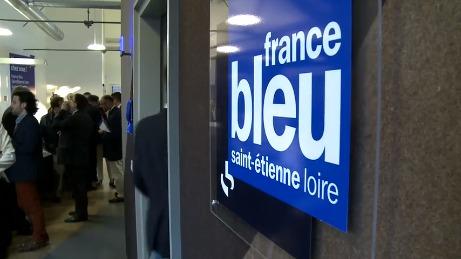 France Bleu Saint-Etienne est née