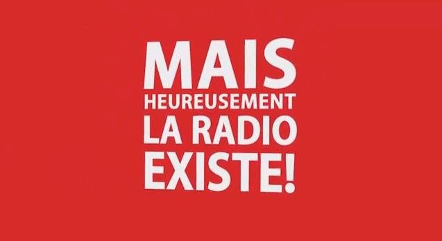 Et si la radio n'existait pas ?