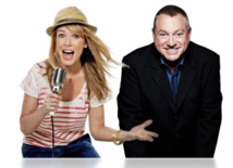 Le duo Ekland-Nicolas sur RTL2, c'est pour bientôt