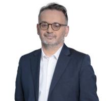 Karim Nedjari, Directeur Général de RMC et RMC Sport