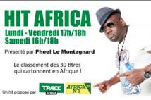 Naissance du Hit Africa