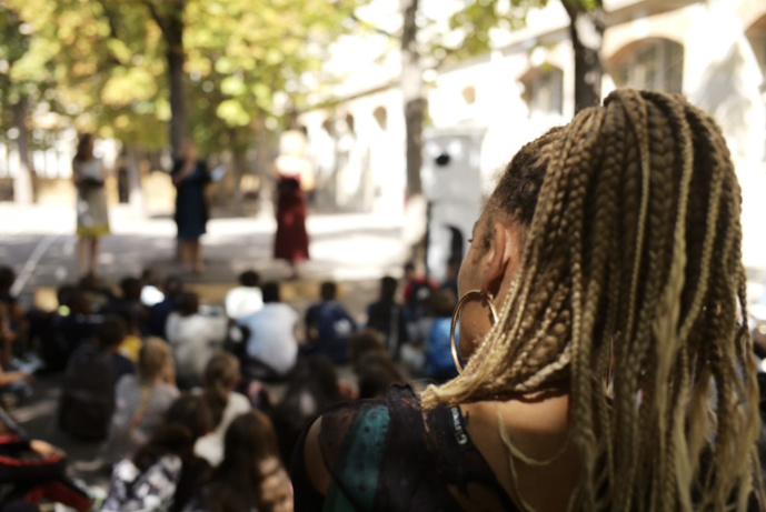 """Les formations de Radio France au cœur de la """"Rentrée en musique"""""""