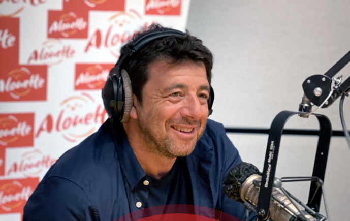"""Alouette : nouvelle saison pour le podcast """"Morceau de vie"""""""