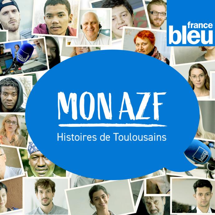 """France Bleu lance """"Mon AZF - Histoires de Toulousains"""""""