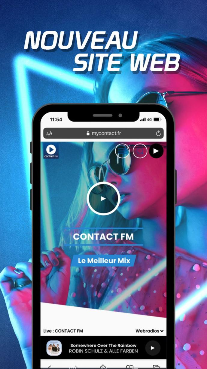 Le Pôle Radio du Groupe Rossel mise sur la digitalisation