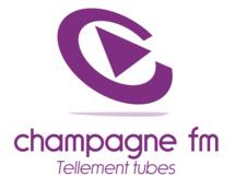 Nouveau positionnement pour Champagne FM