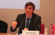 David Assouline rapporteur sur les projets de loi