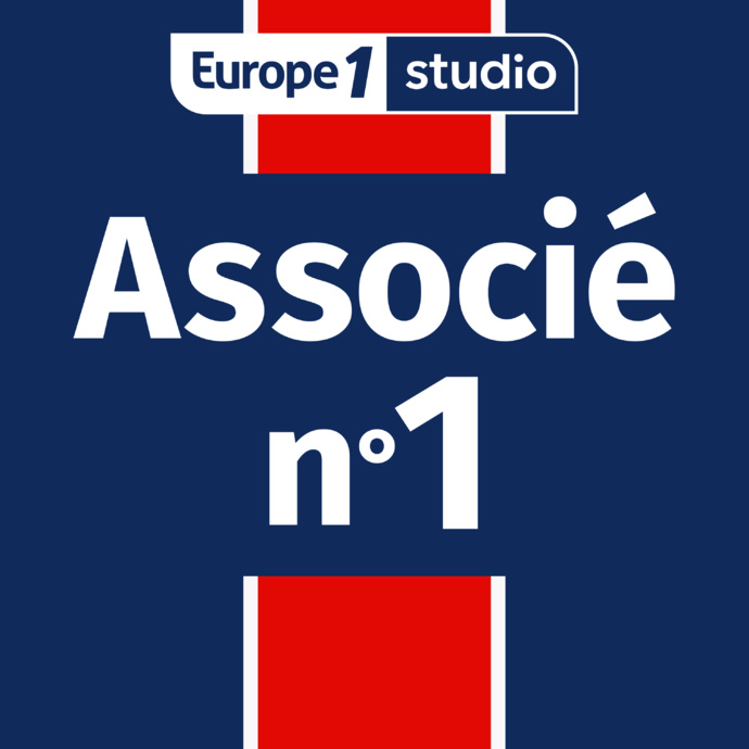 """Europe 1 Studio : le podcast """"Associé n°1"""" adapté en livre"""