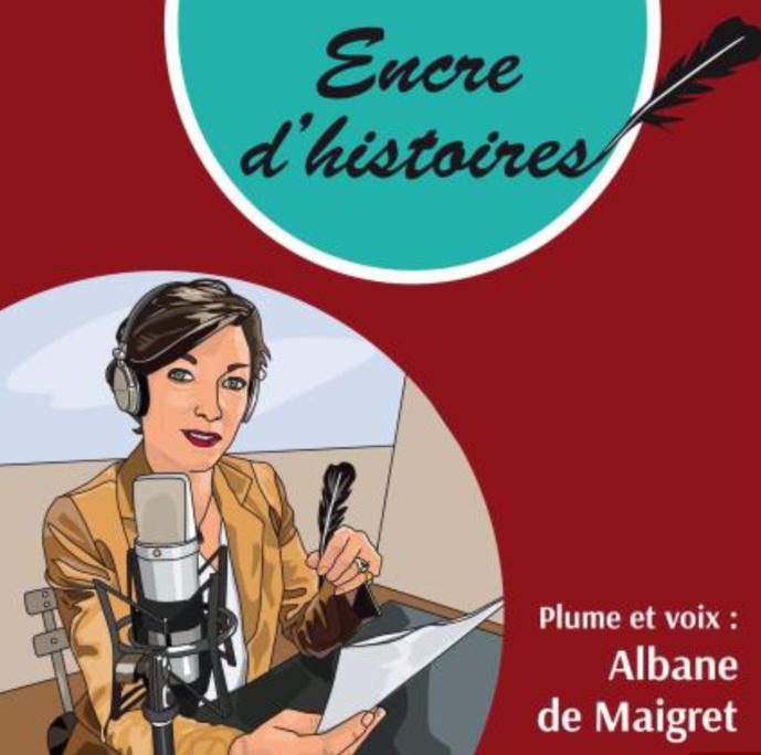 L'illustration des pochettes ainsi que le montage son, sont réalisés par Laurent Chappey, mari d'Albane. Une histoire de famille…