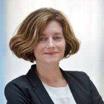 Natalie Nougayrède au CFJ