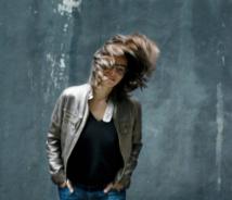 Aude Lavigne animatrice sur France Culture