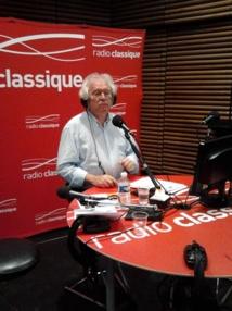 """""""Duault Classique"""" avec Alain Duault cet après-midi en direct et en public à l'Opéra Bastille"""
