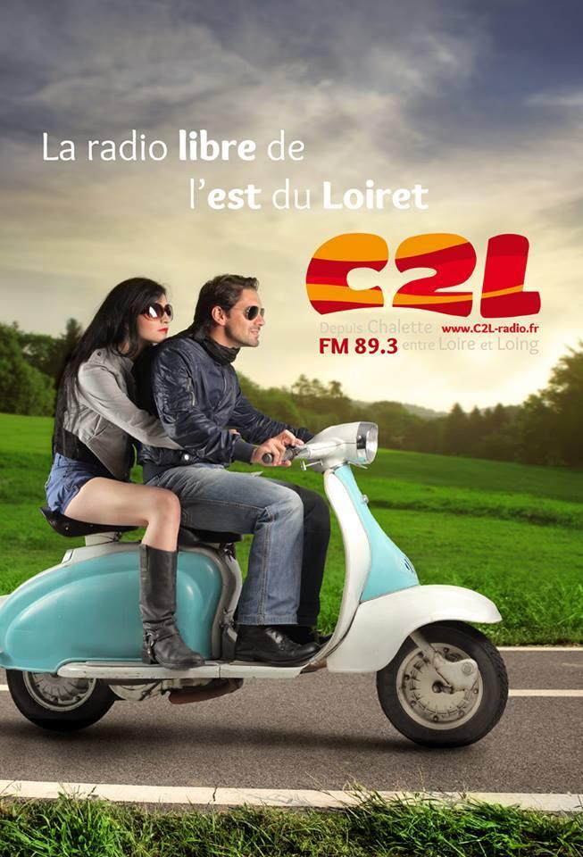 Radio Chalette devient C2L