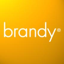 Brandy signe 2 stations françaises