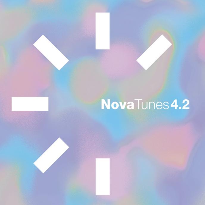 Une nouvelle compilation pour Radio Nova