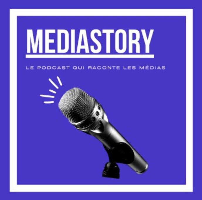 """Podcast : """"MediaStory"""" raconte l'histoire des médias"""