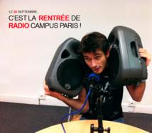 Campus Paris a fait sa rentrée