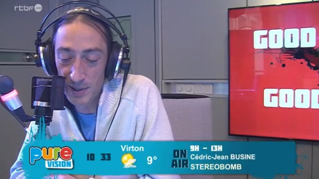 L'étonnant PureVision de Pure FM