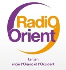 Radio Orient : consolidation des programmes