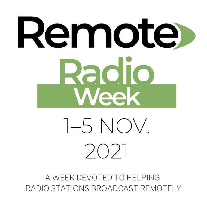 L'UNESCO organise le Remote Radio Week