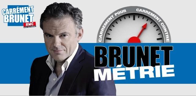 Brunet versus Licra : suite et fin