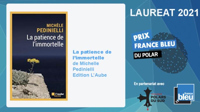 France Bleu décerne son Prix France Bleu du polar 2021