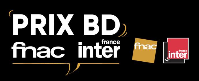 La Fnac et France Inter organisent Prix BD Fnac France Inter