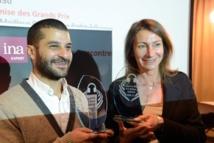 Ziad Malhouf (RFI) et Sylvie Canal (ADCEP)