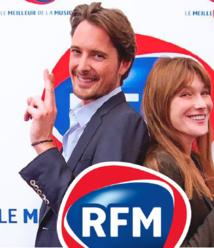 Cerutti et Bruni sur RFM