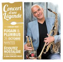 """Nostalgie : le premier """"Concert d'une Légende"""""""