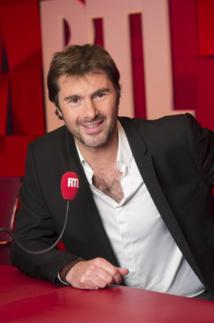 Cette nuit, Eric Jean-Jean travaillera une heure de plus © Abaca Press pour RTL
