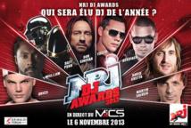 Les coulisses des NRJ DJ Awards