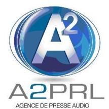 Les alertes de l'A2PRL sur Twitter