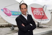 Jérôme Fouqueray reste, avec Fun radio, le patron de la deuxième radio musicale de France.