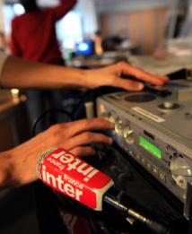 France Inter : 2ème radio généraliste de France